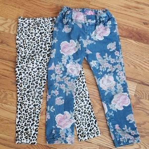 The Children's Place 4T Pants (Girls)
